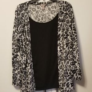 White Stag top
